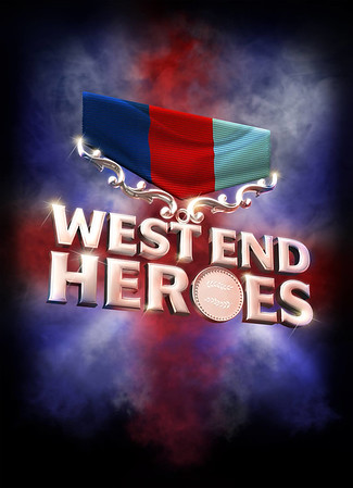 Songs for Victory - West End Heroes