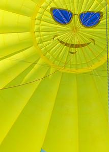 Letchworth State Park Balloon Festival