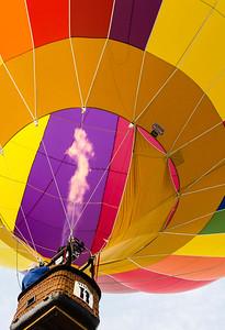 Dansville Balloon Festival