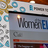 WELCA @ 2016 ELCA Churchwide Assembly and Grace Gathering<br /> <br /> The Power Tower displayed our websites: welca.org, boldcafe.org and Gathermagazine.org