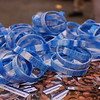 """WELCA @ 2016 ELCA Churchwide Assembly and Grace Gathering<br /> <br /> We handed out """"Stop Human Trafficking"""" bracelets to visitors and shared about Women of the ELCA's commitment to raise awareness about and prevent human trafficking."""