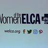 WELCA @ 2016 ELCA Churchwide Assembly and Grace Gathering<br /> <br /> The back of the Power Tower included some helpful social media reminders. We are everywhere you might find yourself.