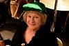one Irish horn player