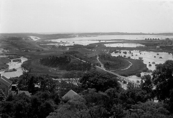 WT3_1943 - View from the Congregational Church