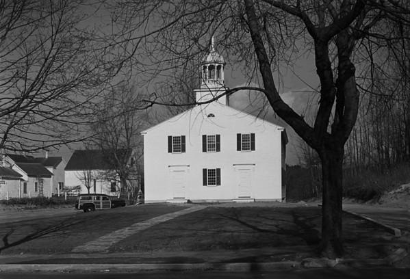 WT3_1941 - Wellfleet Town Hall