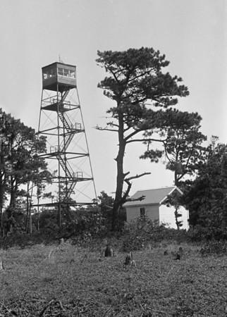 WT3_1931 - Wellfleet Fire Tower