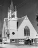 Methodist Church, Wellfleet, MA , late 1950s