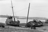 Wrecks - Wellfleet, MA , late 1950s