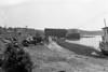 Oyster Houses and Wrecks - Wellfleet, MA , late 1950s