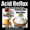 acid reflux - how to beat heart burn