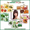 top nutrients for your hair
