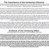 Importance of Vortexing Influence
