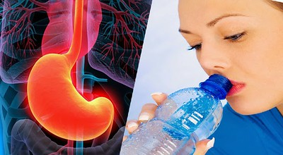 Using-Water-as-a-Medicine-Drinking-Water-On-Empty-Stomach
