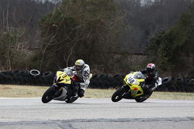 Sat Race 1