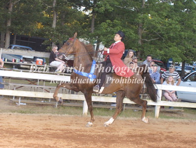 CLASS 32 OPEN GAITED CHAMPIONSHIP