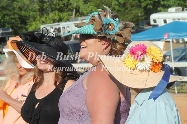 DERBY HAT CONTEST-2016