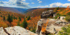 WV HOPEVILLE DOLLY SODS WILDERNESS ROHRBAUGH TRAIL RED CREEK CANYON OCTAB_MG_2821 2833fMMW