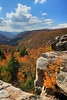 WV HOPEVILLE DOLLY SODS WILDERNESS ROHRBAUGH TRAIL RED CREEK CANYON OCTAB_MG_2680MMW