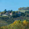 Vineyards surround this riverside resort south of Alanvert.