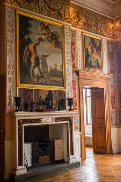 Wörlitz Palace.