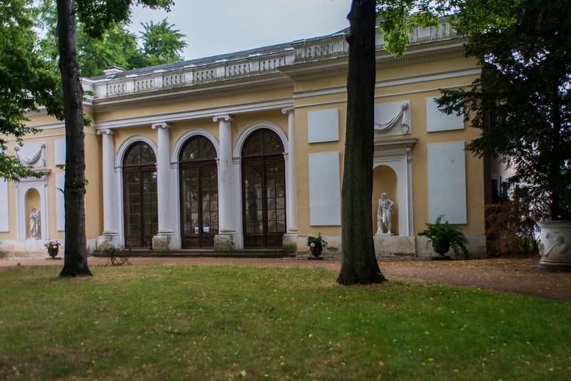 Wörlitz Park and Gardens.