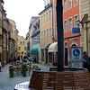 Bamberg street scene.
