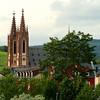 Rheingauer Dom in Geisenheim.