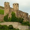 Ehrenfels Castle.