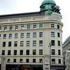 Albertina Platz, Generali Insurance Building.