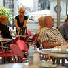 Graben Cafe.