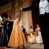 Opera and ballet stars take a bow.