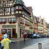 Rothenberg-center view. The structure center, left, was built in 1488.