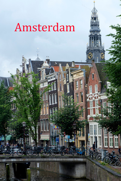 Netherlands capital city of 800,000 in the city proper.