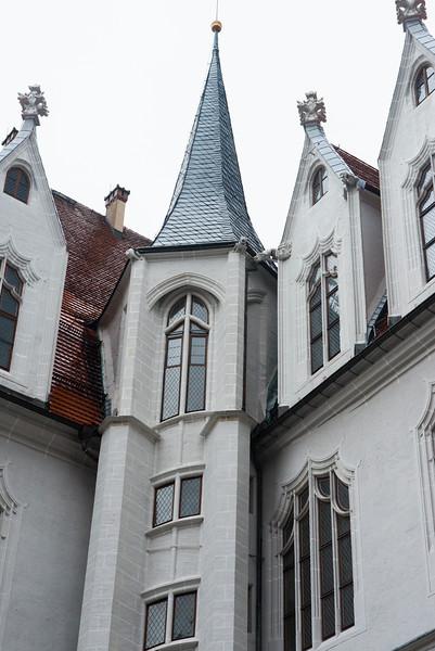 Meissen tower.