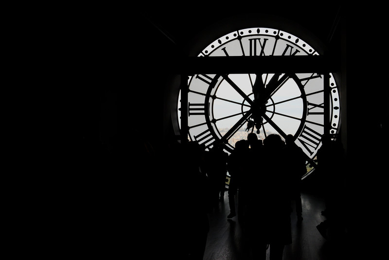 Musee d'Orsay.