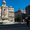 Place des Jacobins.