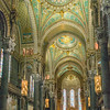 Why would such an elaborate cathedral be designed with private funds?  Speculation is that it was to thank God for saving the City of Lyon from several barbarians and armies.