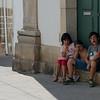 CHILDREN IN FAVAIOS