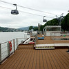 Arriving in Koblenz on July 18.