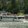 Local Rhine cruise ship.
