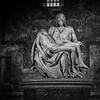 """""""Pieta"""" 1498-99."""