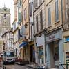 Chapelle Saint-Anne in Arles.