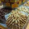 Avignon confectionery shop.