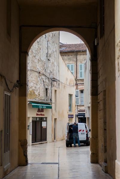 Avignon .