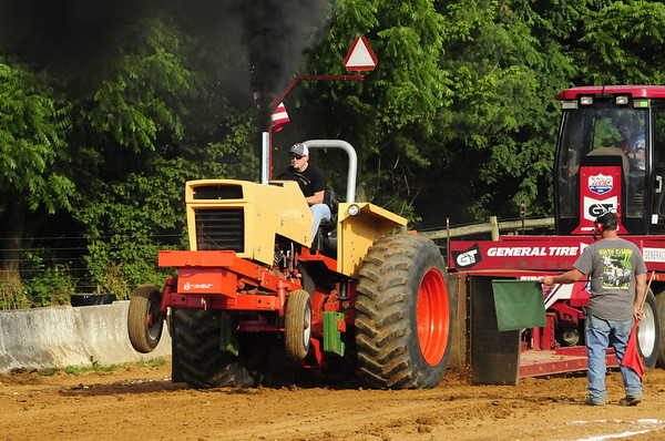 WESTERN MD PULLERS 6-24-17