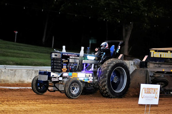 WESTERN MD PULLERS TRUCK & TRACTOR PULL  9-1-17