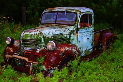 1940's Dodge