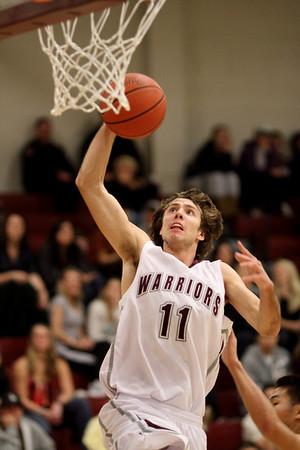 M. Basketball 09-10