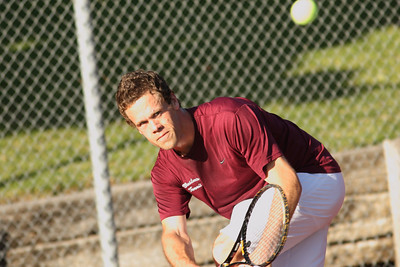 M. Tennis 2010