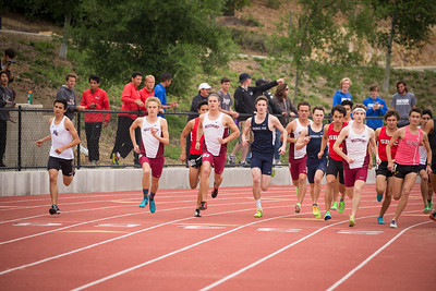 Track & Field 2016